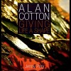 Alan Cotton - Giving Life a Shape by Jenny Pery