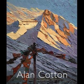 Alan Cotton (2012)